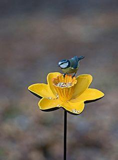 Gardman Daffodil Blue Tit