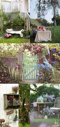 Most Design Ideas Romantic Garden Design With Pathways Contemporary Pictures, And Inspiration – Modern House Dream Garden, Garden Art, Home And Garden, Modern Garden Design, Modern Design, Exterior, My Secret Garden, Garden Spaces, Water Garden