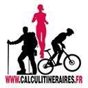 Calcul d'itinéraires : Course à pied, Vélo, Randonnée, Roller... - Importer une trace GPX ou TCX - Importer un parcours de course à pied - Importer une randonnées à vélo