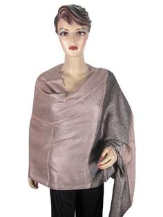 Indian Boho Wrap Dupatta Apricot Grey Color Pashmina Reversible Stole Shawl Scarf Mogul Interior, http://www.amazon.com/dp/B009GDEZR6/ref=cm_sw_r_pi_dp_HLxyqb1YFKFBN$39.99