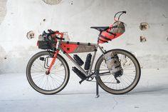 Meine 17 für das neue Jahr: schöne und neue Räder für die Radreise und das Bikepacking, mit denen ihr viel Spaß haben werdet.