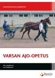 lataa / download VARSAN AJO-OPETUS (DVD + VIHKO) epub mobi fb2 pdf – E-kirjasto
