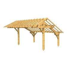 Backyard Pavilion, Wood Shed Plans, Firewood Storage, Outdoor Projects, Outdoor Furniture, Outdoor Decor, Sun Lounger, Pergola, Woodworking