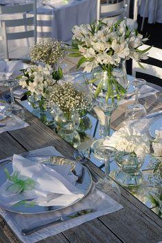 www.loucaspormesas.blogspot.com Casamento: Produção Fernanda Azevedo