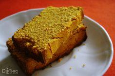 Chleb dyniowy <3