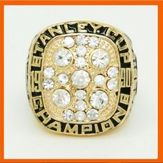 1990 edmonton oilers championship ring for fans from $23.9