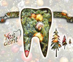 #yesdent #christmas #tooth #dental