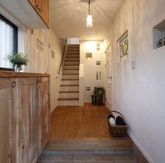 玄関2|インテリア実例