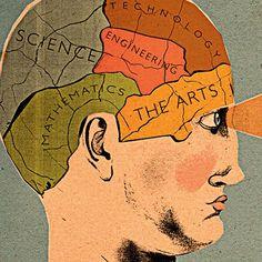 Jon Kamen: 'Creativity is the missing ingredient in education' (Wired UK)