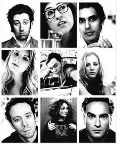 The Big Bang Theory - Sheldon Cooper - Penny - Leonard Hofstadter - Howard Wolowitz - Raj Koothrappali Big Bang Theory, The Big Theory, Best Tv, The Best, Francisco Javier Rodriguez, The Big Bang Therory, Thats 70 Show, The Maxx, Movies And Series