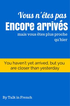 5 Motivational Quotes in French to Help You Study NOW! (with English Translation)