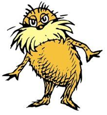 Incomplete, co dominant n multiple alleles with the lorax