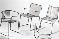 wire Chairs - Bing images