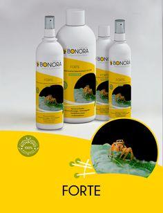 Forte #Bonora