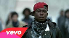 Dizzee Rascal - Love This Town ft. Teddy Sky