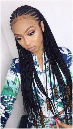 Cornrows And Braids Idea cornrows braids braided hairstyles natural hair styles Cornrows And Braids. Here is Cornrows And Braids Idea for you. Cornrows And Braids 47 of the most inspired cornrow hairstyles for Cornrows And B. Black Girls Hairstyles, African Hairstyles, Female Hairstyles, Ladies Hairstyles, Teenage Hairstyles, Fashion Hairstyles, School Hairstyles, Braided Hairstyles For Wedding, Braid Hairstyles
