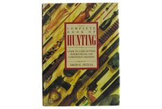 The Complete Book of Hunting on OneKingsLane.com
