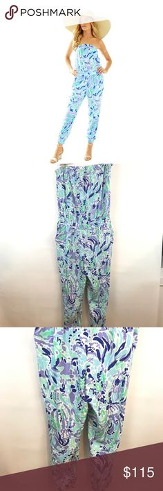 """LILLY PULITZER 