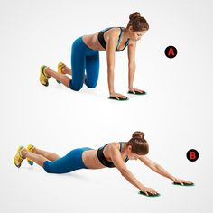 5 Abs Moves You're Not Doing—But Should Be http://www.womenshealthmag.com/fitness/transform-your-abs-workout