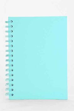 BOTH COLORS :0)  poppin. Spiral Notebook - Urban Outfitters