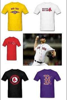 The Boston Red Sox is one of the most popular teams in the United States.Boston  Red Sox premium T-Shirt is your best choice. It is our best seller for a ... b35c224ee1d