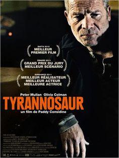 Un grand film noir, première réalisation du comédien Paddy Considine portée par deux immenses comédiens Peter Mullan et Olivia Colman