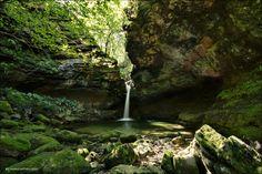 Cascada en Yera  #Cantabria #Spain