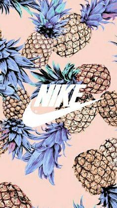 Nike #pineapples