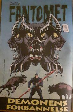 Phantom Comics, Weird, Comic Books, Cover, Art, Art Background, Kunst, Cartoons, Performing Arts
