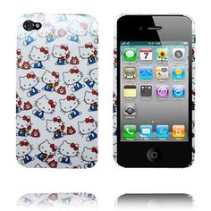 Hello Kitty telephone cover