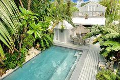 28 fascinating key west compounds for rent images key west rentals rh pinterest com