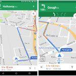 Google Maps : les limitations de vitesse bientôt affichées