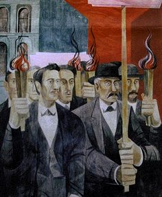 Today in Labor History: December 3, 1867: The San Francisco Board of Supervisors passes an eight-hour ordinance covering all city employees. By early 1868, there were dozens of 8-Hour Leagues in San Francisco, and on February 22, thousands marched in San Francisco to celebrate the passage of a statewide eight-hour law.