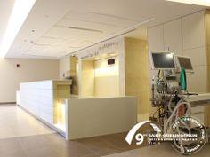 President's Prize in the 9th Saint-Gobain Gypsum International Trophy: Al Mafraq Hospital