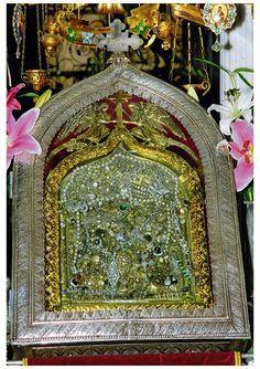 Παναγία Ιεροσολυμίτισσα: Θέλω να κοινωνήσω στην Τήνο (Ένα συγκλονιστικό θαύ...