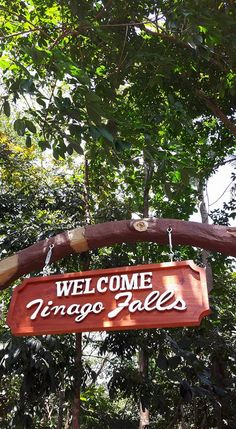 Tinago Falls - Jonaxx boys where you at? 4 Places to Visit When In Mindanao, Philippines - 4 of the fun places to go to when in the area, plus other places worth of sight seeing. Explore more about the Filipino culture and nature! Wattpad Quotes, Wattpad Books, Fun Places To Go, Places To Visit, Pop Fiction Books, Jonaxx Quotes, Jonaxx Boys, Always Love You Quotes, Cute Love Songs