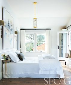 GALLERY Understated Beauty Defines Architect Barbara Chambers' Larkspur Home - San Francisco Cottages & Gardens - April 2015 - San Francisco