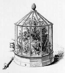 History Terrariums by Ron Gladkowski Wow, this is great to learn the history of how the amazing terrariums came about! How neat!