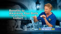 Dr. Don Colbert explains why acidity, in our bodies, is a breeding ground for diseases and how alkalizing your body can transform our health.