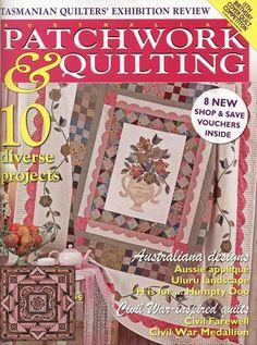 patchwork quilting vol17 8 - Jôarte arquivo - Picasa Albums Web