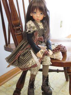 Nora (fair Layla)   Flickr - Photo Sharing!