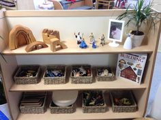 Small world resources #abcdoes #eyfs #smallworld