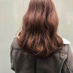 Cinnamon Hair Colors, Toned Hair, Hair Goals, Hair Ideas, Long Hair Styles, Orange, Beauty, Fashion, Short Haircuts