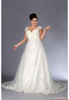Robes de mariée Veromia SON 91205 Sonsie