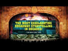 Looks amazing. Can't wait to see it! Broadway Plays, Broadway Shows, Tony Nominations, Peter And The Starcatcher, Neverland, Storytelling, Amazing Things, Peter Pan