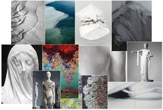 Yiqing Yin's Moodboard Yiqing Yin, Iris Van Herpen, Thought Process, Mood Boards, Painting & Drawing, Tapestry, Style Inspiration, Drawings, Artwork