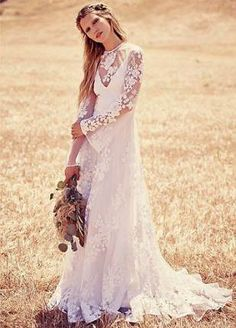 88be9a7d2bf 33 Super Ideas Wedding Dresses Vintage Bohemian Free People