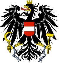 Coat Of Arms: Austria