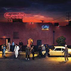 The Growlers - City Club Vinyl 2LP September 30 2016