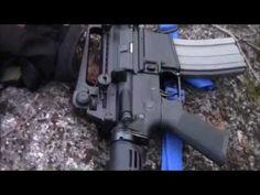 Build your own AR-15 Rifle for $560-$580 Gun Cabinets, Shooting Equipment, Ar Rifle, Ar 15 Builds, Ar Build, Ar Pistol, Ares, Home Defense, Military Guns